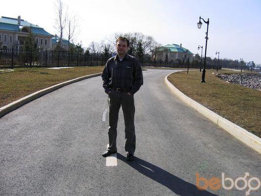 Фото мужчины Макс, Санкт-Петербург, Россия, 46
