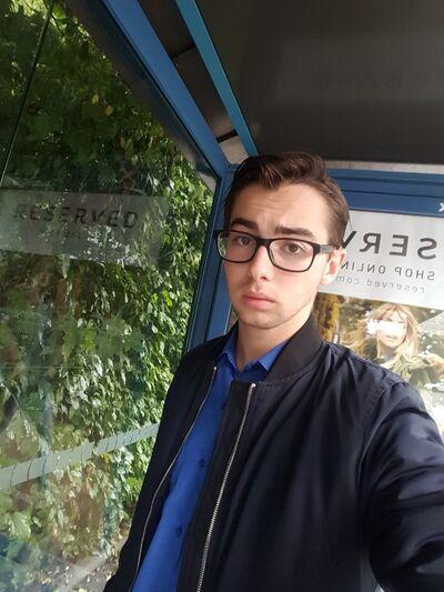 Фото мужчины Эли, Аугсбург, Германия, 19