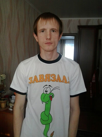 Фото мужчины санек, Энгельс, Россия, 29