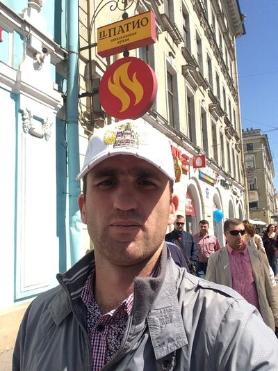 Фото мужчины Masis, Нахабино, Россия, 32