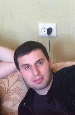 Фото мужчины АДАМ, Санкт-Петербург, Россия, 29