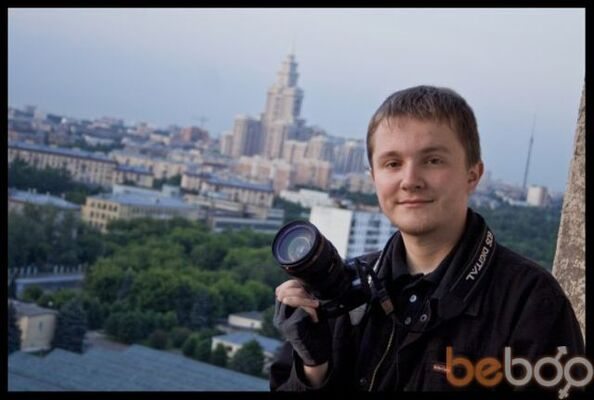 Фото мужчины Maranello, Москва, Россия, 29