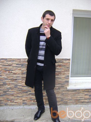 Фото мужчины kotik, Кишинев, Молдова, 29