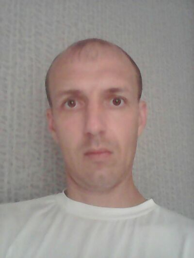 Фото мужчины Андрей, Самара, Россия, 36