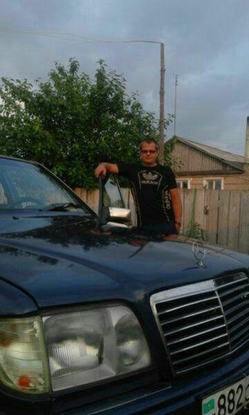 Фото мужчины Сергей, Костанай, Казахстан, 35