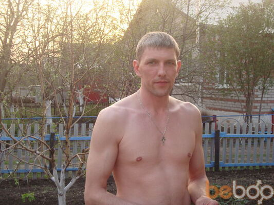 Фото мужчины CREYC, Самара, Россия, 40