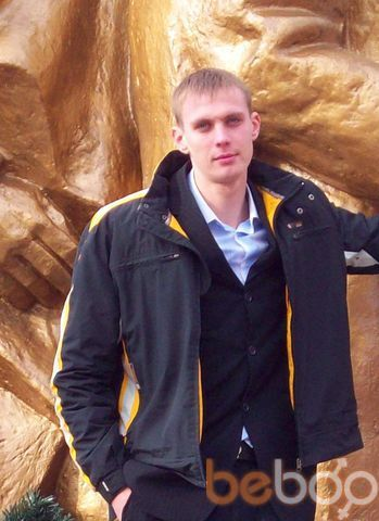 Фото мужчины ANDRY, Самара, Россия, 30