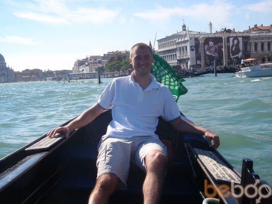 Фото мужчины mika_rus, Виченца, Италия, 37