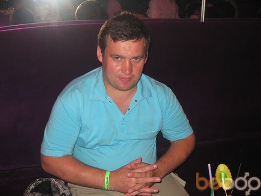 Фото мужчины sasha, Чернигов, Украина, 36