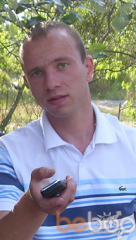 Фото мужчины bystronic, Гомель, Беларусь, 32