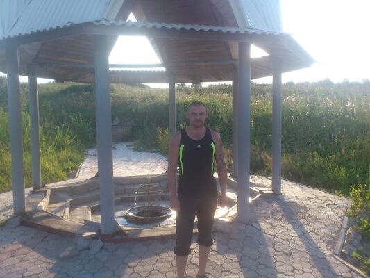 Фото мужчины Артем, Омск, Россия, 35