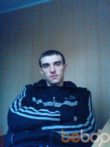 Фото мужчины серый, Переяслав-Хмельницкий, Украина, 31