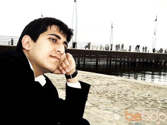 Фото мужчины LAskoviy, Баку, Азербайджан, 36