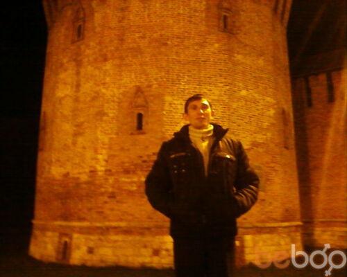 Фото мужчины Kaлян, Могилёв, Беларусь, 37