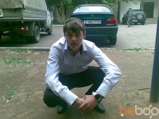 Фото мужчины Sanek, Астана, Казахстан, 25