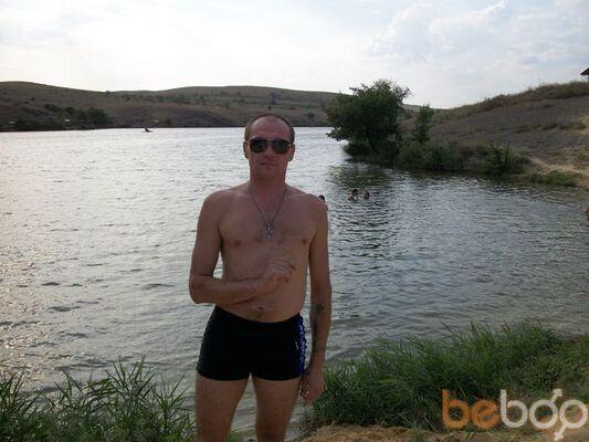 Фото мужчины zarip, Шахтерск, Украина, 46