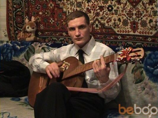 Фото мужчины павелприв, Кострома, Россия, 39