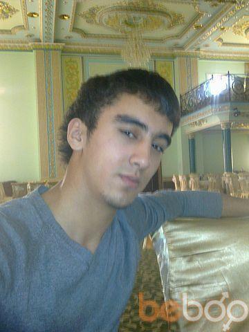Фото мужчины Dobriy, Ташкент, Узбекистан, 26