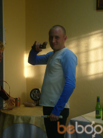 Фото мужчины badboy, Кирово-Чепецк, Россия, 29