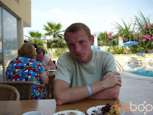 Фото мужчины Maxdoc, Минск, Беларусь, 39