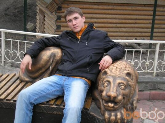 Фото мужчины pako, Краматорск, Украина, 31