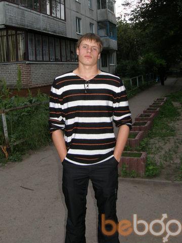 Фото мужчины курбаш, Белая Церковь, Украина, 27