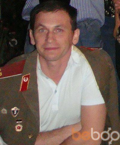 Фото мужчины yustas, Кишинев, Молдова, 45