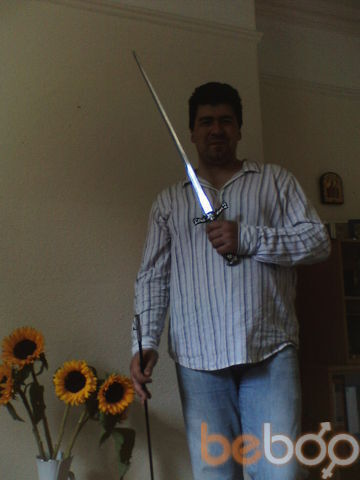 Фото мужчины kerubino, Goole, Великобритания, 44