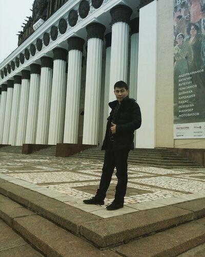 Фото мужчины Jovli, Москва, Россия, 26