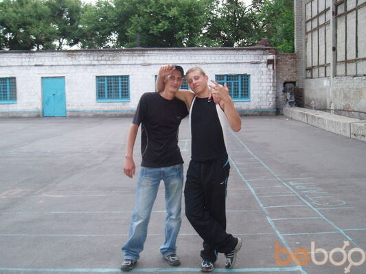 Фото мужчины DarkStar, Мариуполь, Украина, 29