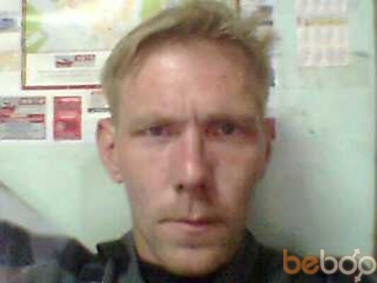 Фото мужчины юрий, Екатеринбург, Россия, 38