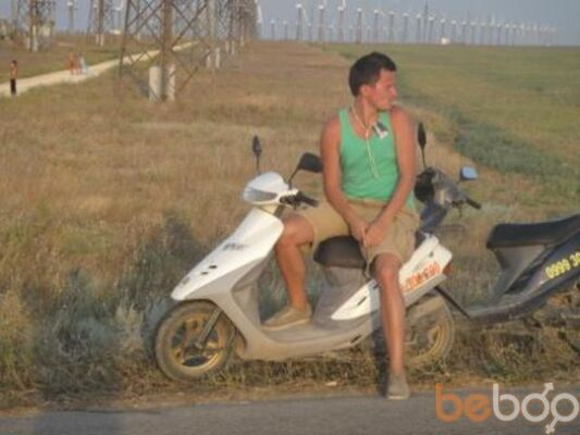 Фото мужчины mboy, Москва, Россия, 29