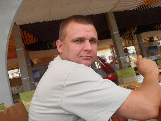 Фото мужчины Иван, Тирасполь, Молдова, 37