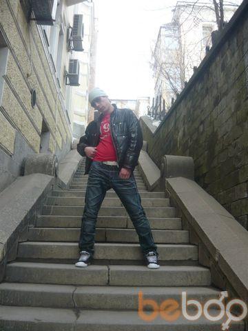 Фото мужчины мачо, Хабаровск, Россия, 33