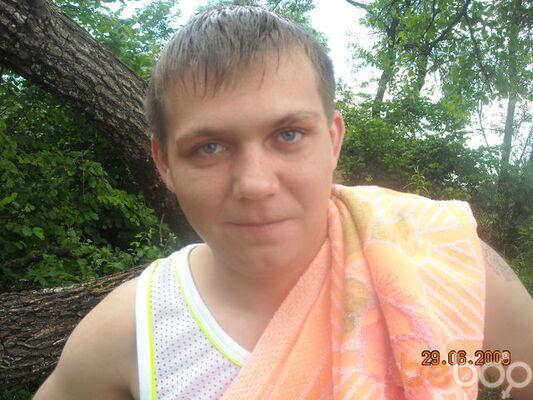 Фото мужчины юрасик, Поставы, Беларусь, 30