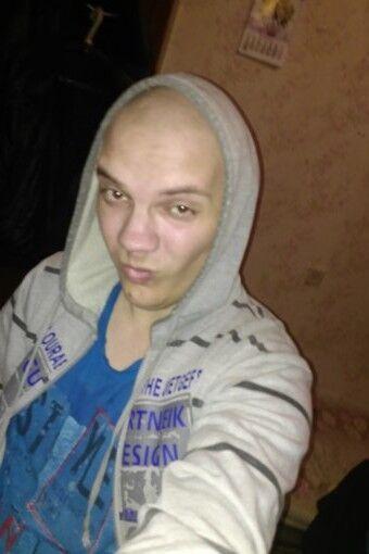 Фото мужчины сашка, Донецк, Украина, 31
