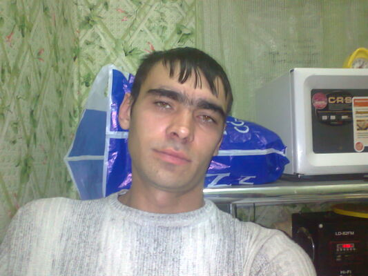 Фото мужчины Владимир, Костанай, Казахстан, 29