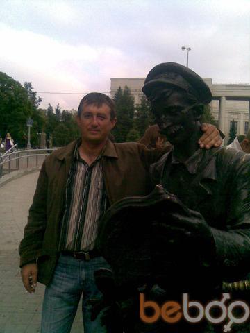 Фото мужчины rubiko, Минск, Беларусь, 44