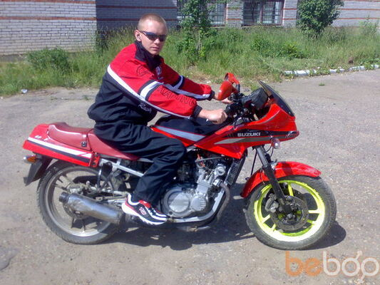 Фото мужчины joni dap, Подольск, Россия, 33