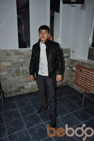 Фото мужчины KoReEc, Шахтинск, Казахстан, 26