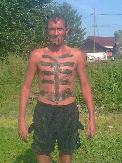 Фото мужчины Александр, Арамиль, Россия, 42