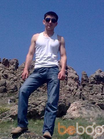 Фото девушки Alibek_2702, Караганда, Казахстан, 33