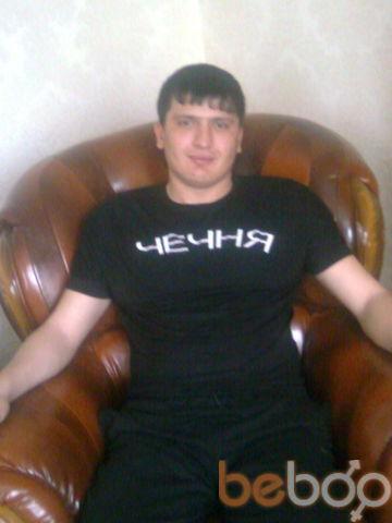 Фото мужчины seksmen, Гудермес, Россия, 25