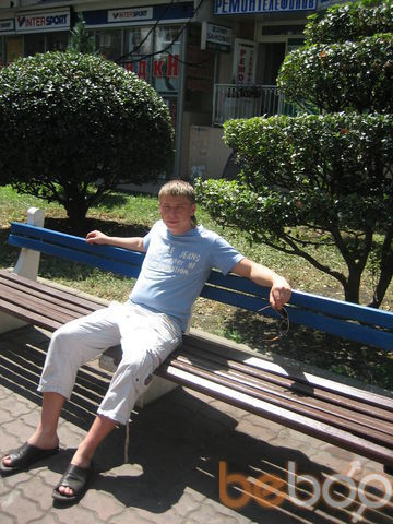 Фото мужчины BELTURBO, Москва, Россия, 33