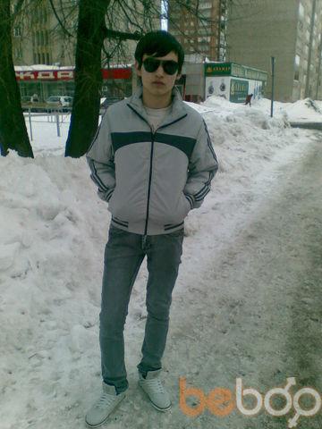 Фото мужчины spid69, Глазов, Россия, 25