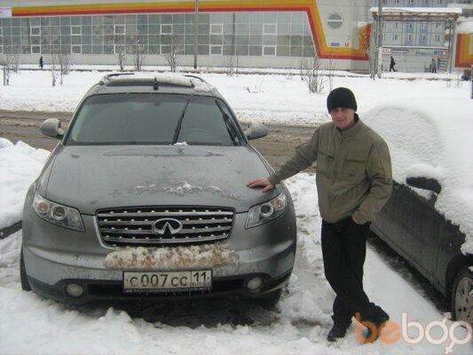 Фото мужчины гоша, Сыктывкар, Россия, 33