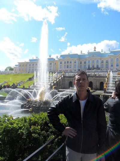 Фото мужчины Любимов, Караганда, Казахстан, 44