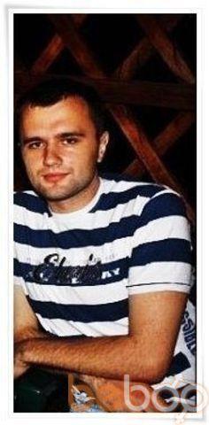 Фото мужчины SPQR, Городище, Украина, 25