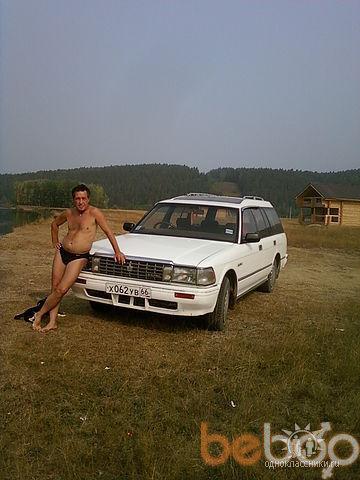 Фото мужчины ALEKSEI1212, Екатеринбург, Россия, 47
