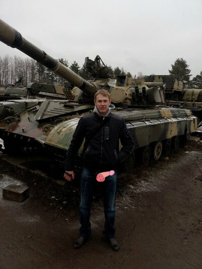 Фото мужчины Валерий, Рязань, Россия, 32